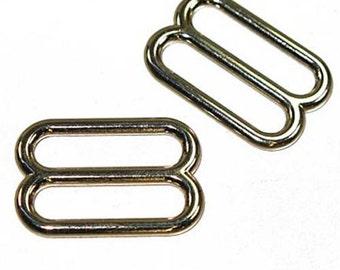 Slide Buckle - 10 Pack