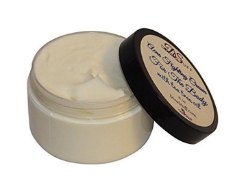 Acne Fighting Cream For The Body, 4oz Jar