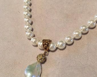Baroque Pearl Enhancer