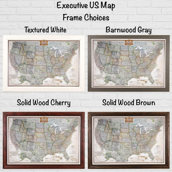 Best Map Frame Ideas On Pinterest Map Crafts Travel Vintage - Personalized us travel map