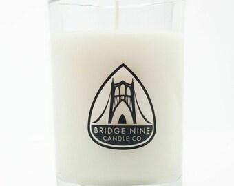 Citrus Tumbler Soy Candle