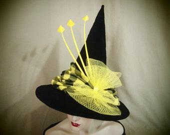 "Witch Hat ""Helga"""