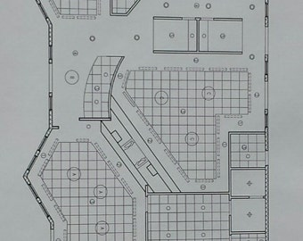 Ceiling Plan // Electrical Plan // Floor Plan // Blue Prints // House Plans // Architectural Blueprints // Custom Home // Custom House