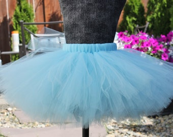 Children's Tutu with Optional Bow (Very Full)