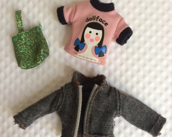 Dawn/Pippa doll Outfit