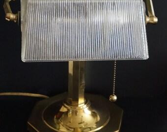 Vintage, Office lamp