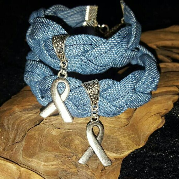 Rare Disease Awareness Bracelet