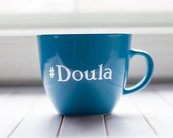 Doula Coffee Mug