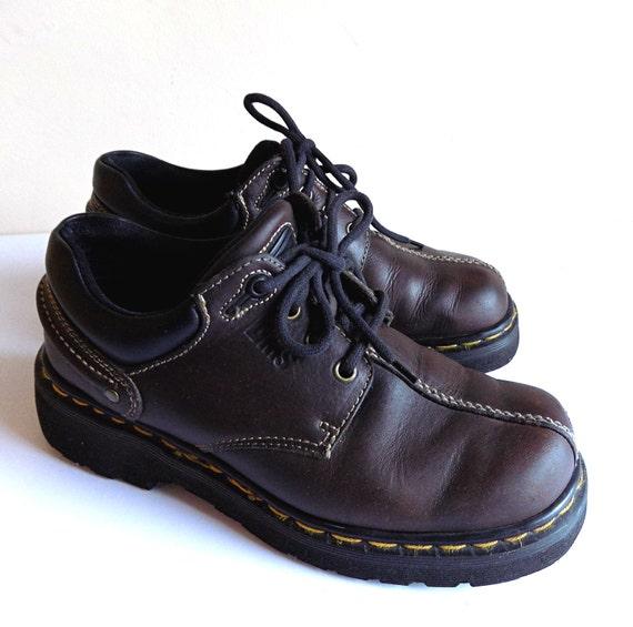 s doc martens size 8 uk 6 shoes authentic