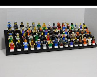 Handmade stand Display for LEGO minifigure