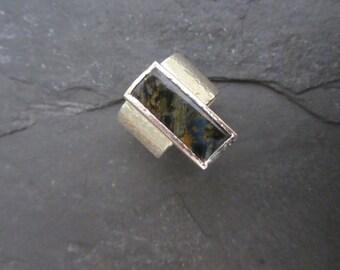Pietrasite Ring