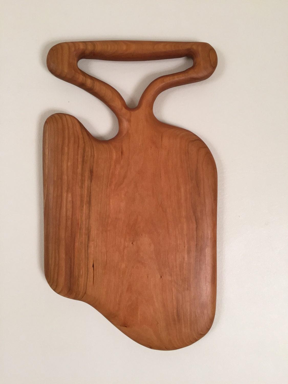 Unique Cutting Board Rustic Cutting Board Bread Board