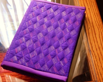 Quilted Journal