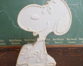 Snoopy/Snoopy Radio/Vintage Snoopy/Peanuts/Radio/1970's RadioDog/Dog Radio/1970's Toys