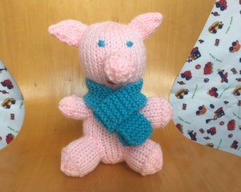 Jeremiah the Pig