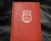Antique Christmas Fiction Santa Claus's Partner Antiquarian Book Illustrated 1899