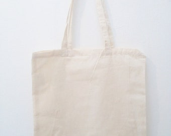 Cotton Tote Bag   10 +