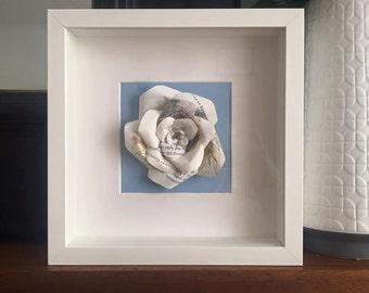 Beatrix Potter Paper Rose