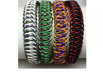 """Viperscale Stretchy Bracelet """"Vambracelets"""""""