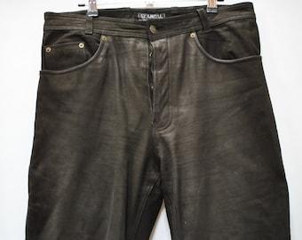 Mens Vintage Pants 10