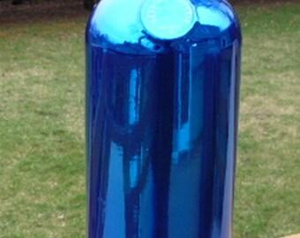 ABSOLUT VODKA Electrik Blue, Electrik Silver, Citron, or Vanilla Empty 1L Liter Liquor Bottle