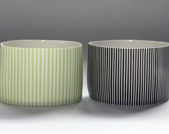 Stripe Vessels
