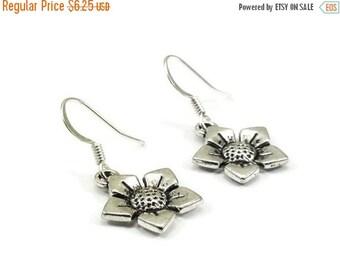 On Sale Flower Earrings
