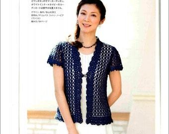 crochet pattern (pdf)