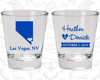 Nevada Shot Glass, Nevada Shot Glasses, Nevada Glass, Nevada Glasses, Nevada Glassware (127)