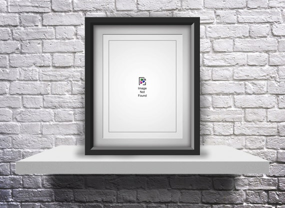 "Image not found"" print Geeky art for Nerdy folk, Choose size and frame"