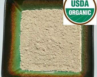 Organic Black Mucuna Pruriens Seed Powder velvet bean 4.2 oz