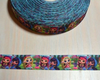 7/8 inch Grosgrain Ribbon - Little Charmers