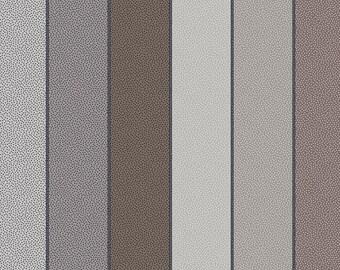 Lollies Specks Neutrals Yardage SKU# 18129-12 Lollies Specks by Jen Kingwell for Moda Fabrics