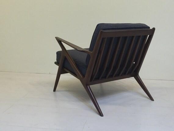 High Quality Poul Jensen Selig Z Chair