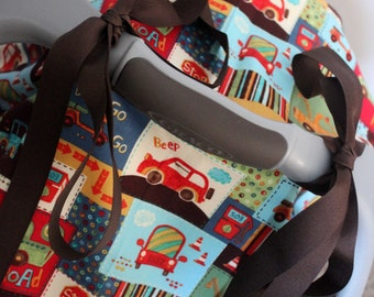 Clearance Carseat Canopy