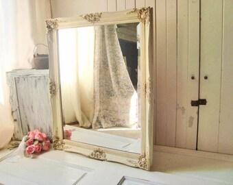 vintage filigree metal vanity tray ornate