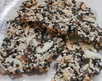 Maine Sea Kitchen Crunch