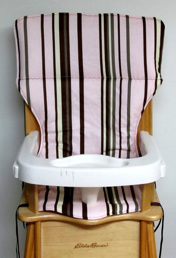 Baby Accessory High Chair Pad Wooden Chair Pad Eddie Bauer