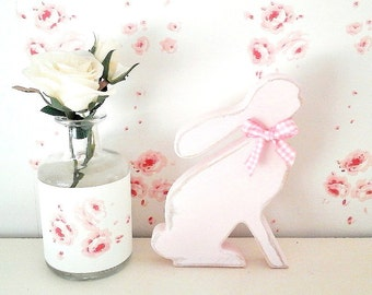Freestanding Bunny