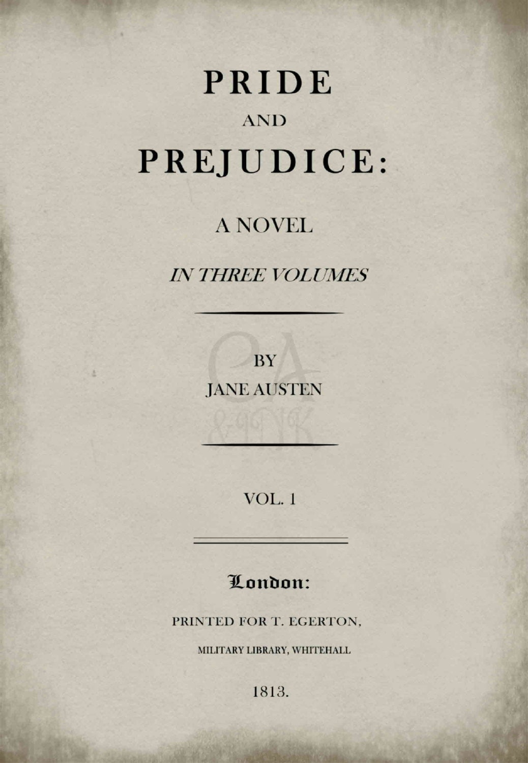 Pride and Prejudice Study Guide   GradeSaver All About Essay Example   Galle Co
