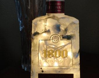 1800 Reposado Red Tequila Luminary