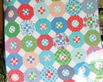 Hideaway 157 by Cluck Cluck Sew
