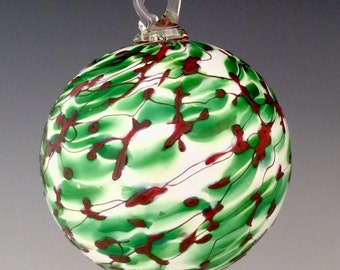 Ornament: Holly Berry