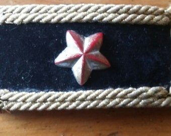 Civil War Shoulder Epaulette