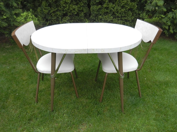 formica kitchen table and chairs set dinette set