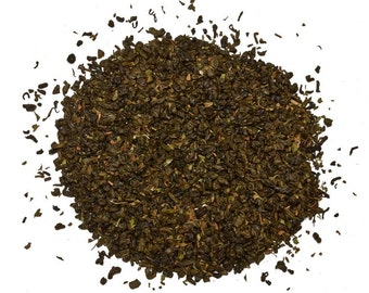 Jasmine Green Tea - 80g - Premium Tea - Gift for Tea Lover - Loose Leaf - Gift for Foodie - Ideal Afternoon Tea - loose leaf tea