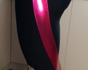 Custom Bicycle Length Shorts.