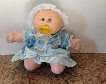 Cabbage Patch Kids Babies/BBB/Bean Bottom Doll