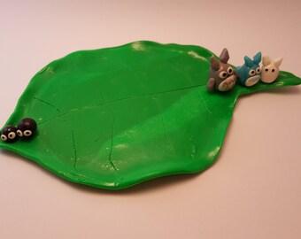 Totoro Accessories holder