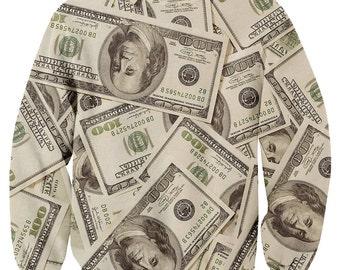 Cash Money Sweater